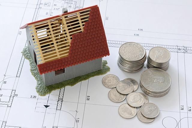 Dom, monety, dokumenty